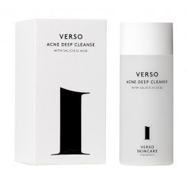 Acne Deep Cleanse