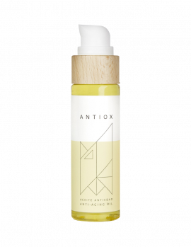 ANTIOX OIL - Anti Aging Oil
