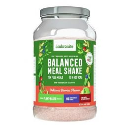 Balanced Meal Shake - Berries
