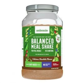 Balanced Meal Shake - Chocolate