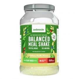 Balanced Meal Shake - Vanilla
