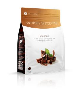Protein Smoothie - Chocolate