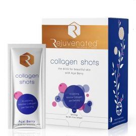 Collagen Shots Bustine