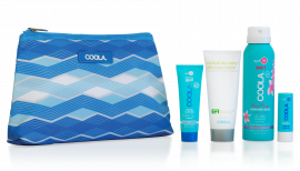 SPORT SUNCARE TRAVEL SET