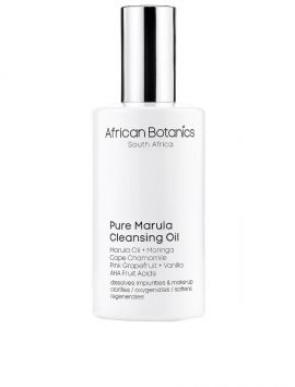 Pure Marula Cleansing Oil