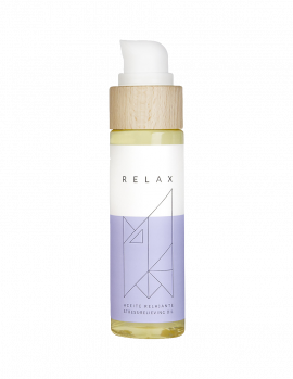 RELAX OIL - Stress Relieving Oil