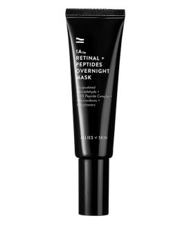 The 1A™ Retinal + Peptides Overnight Mask