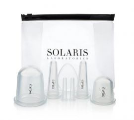Professional Cupping Therapy Set