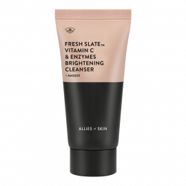 Fresh Slate™ VITAMIN C & ENZYMES Brightening Cleanser + Masque